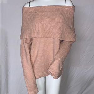 Women's Caslon 3 in one sweater!